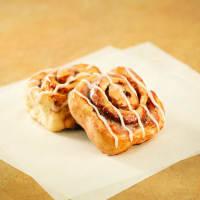 Whataburger cinnamon roll