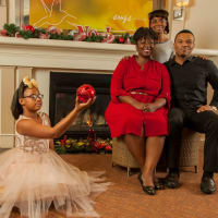 Jubilee Theatre presents The First Noel