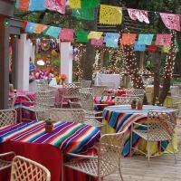 The Gazebo at Los Patios San Antonio