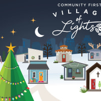 Community First! Village of Lights