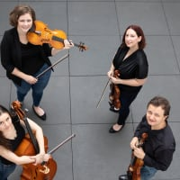 Carya Quartet