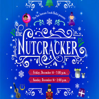 The Nutcracker with a Live Orchestra