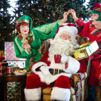 Casa Manana presents Twas the Night Before Christmas