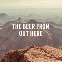 365 Cedar Park: Big Bend Brewing Co. Stuffed Pint Glass Giveaway
