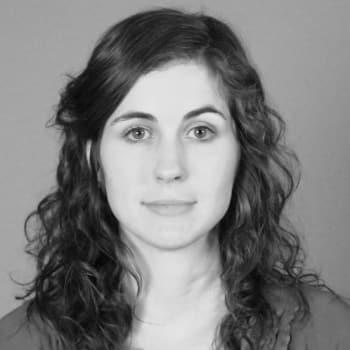 Nicole Raney - Austin Listings Editor - Headshot Cropped