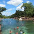 Sidney Phillips: Unlock the magic of Barton Springs during this interactive Austin experience