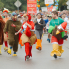 : Thundercloud Subs Turkey Trot