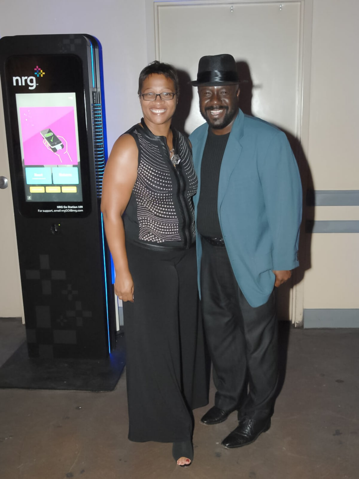 Lott Entertainment Presents, 7/16, Joy Beasley, Fred Jackson