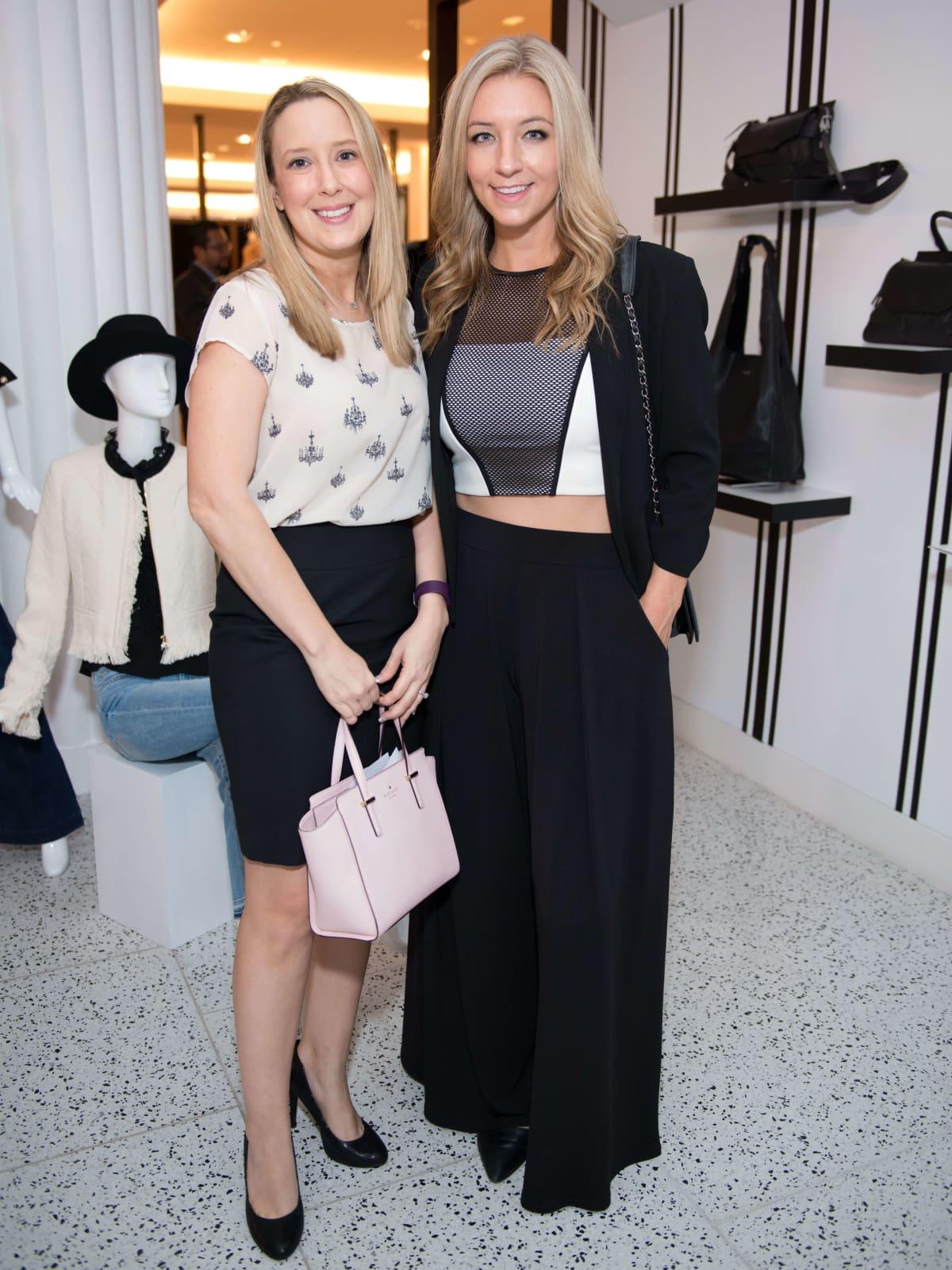 Fresh Faces of Fashion 8/16, Megan Hotze