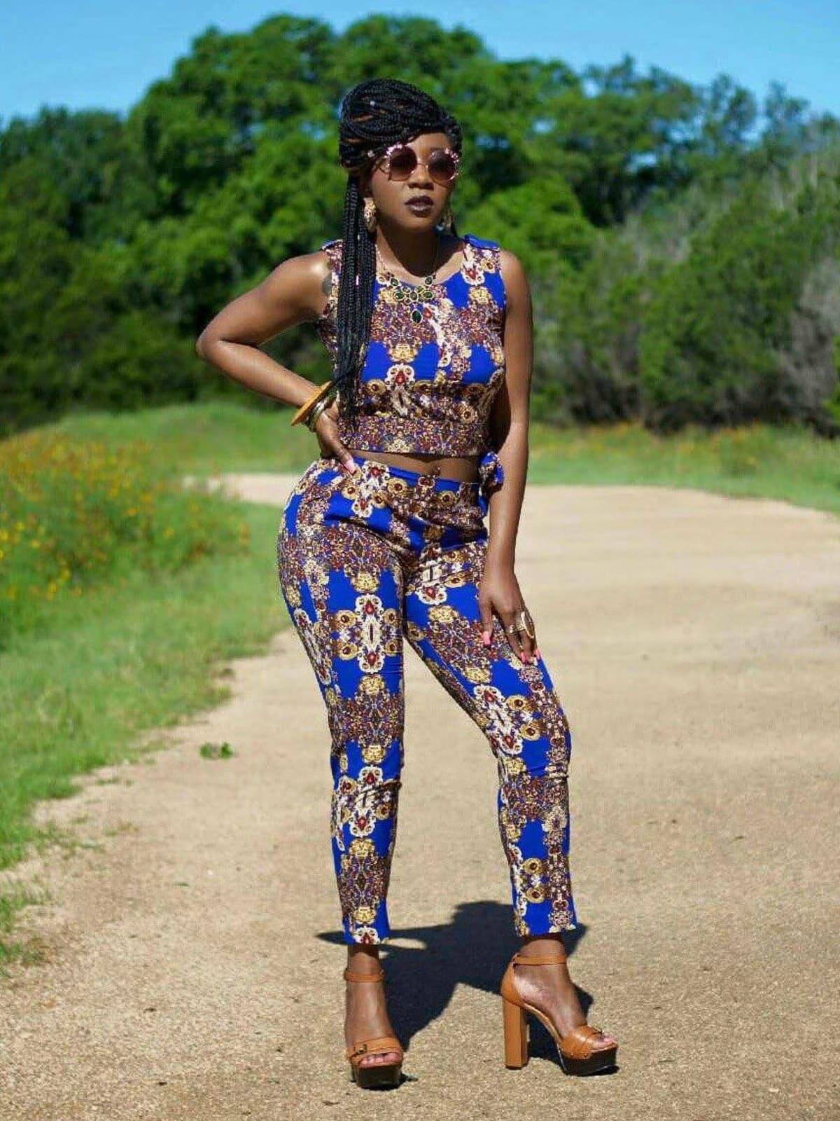 Austin Stylemakers 2016 Brittany Merida
