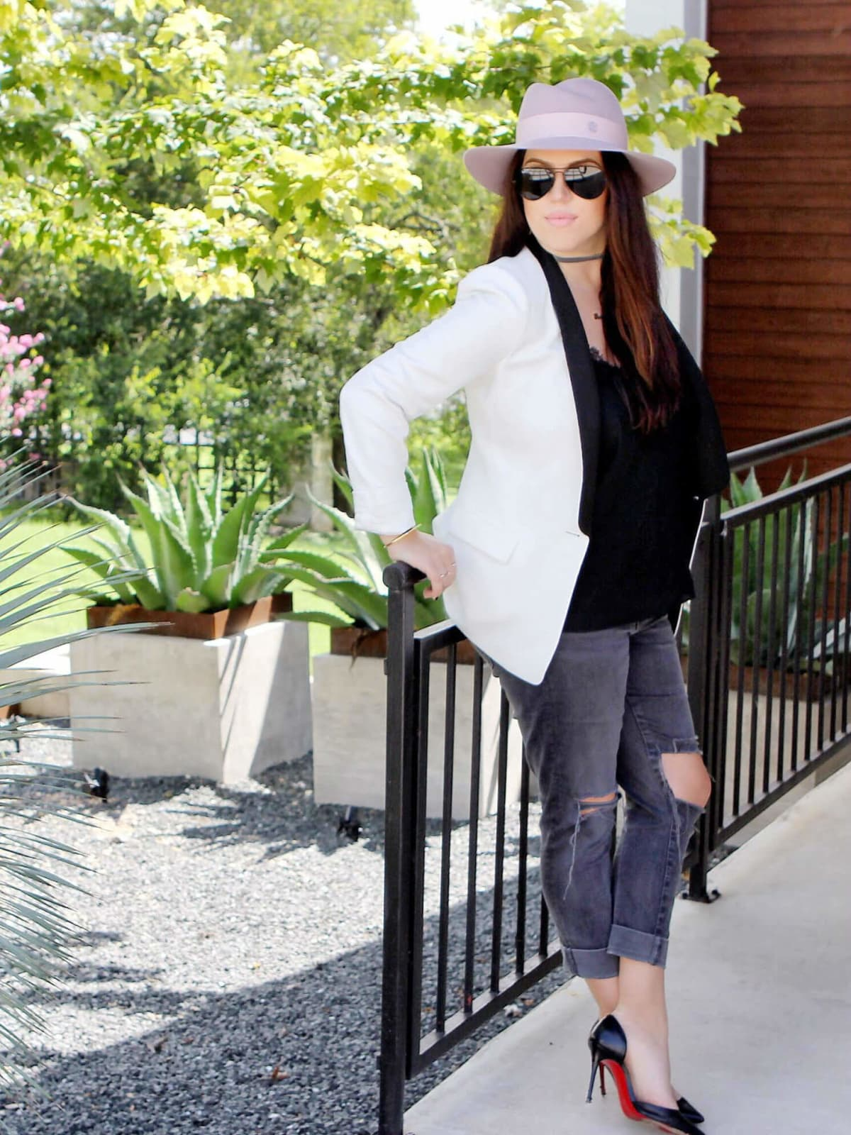 Austin Stylemakers 2016 Carly Uson