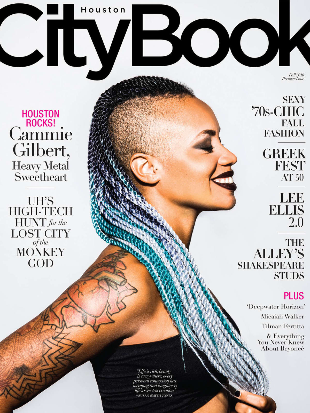 CityBook front cover 9/16