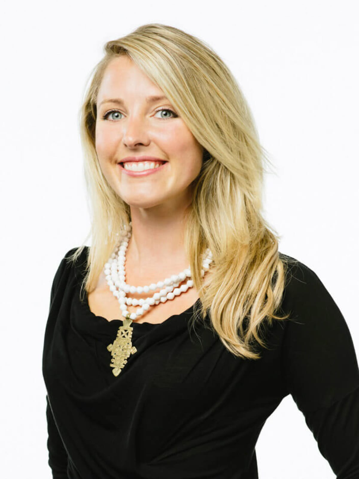 Brittany Merrill Underwood, Akola