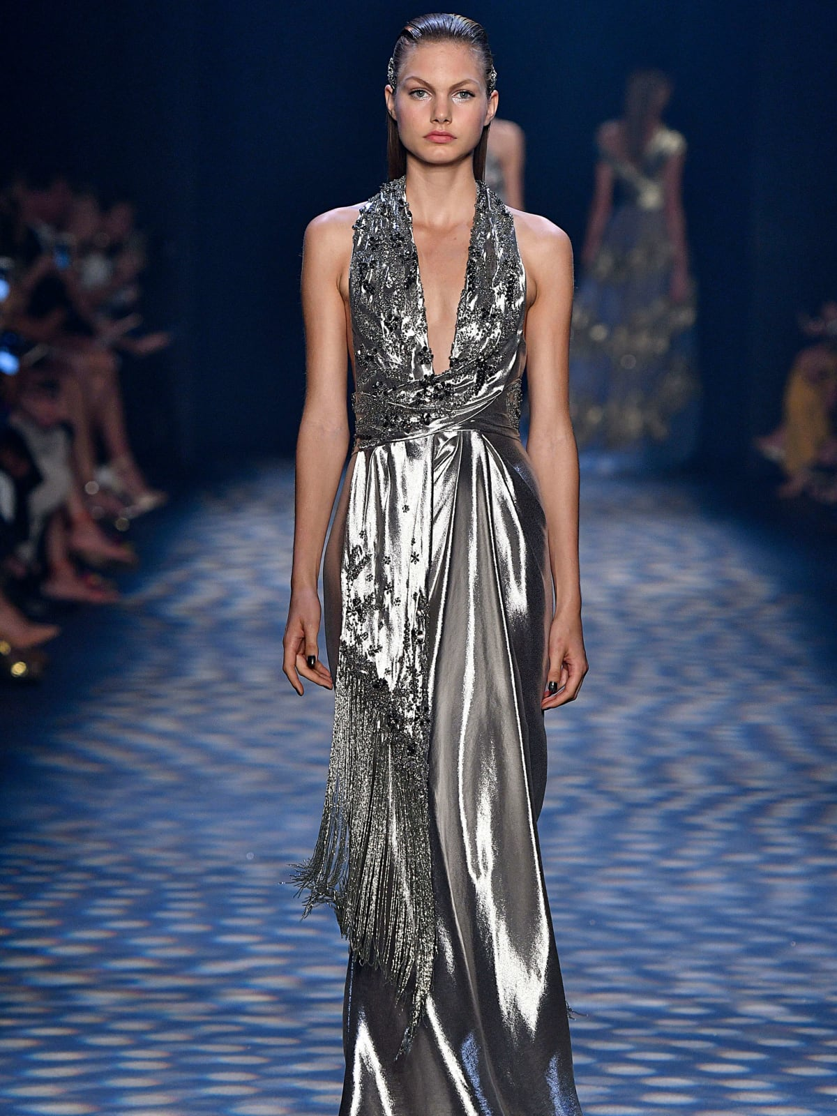 Marchesa look 32 spring 2017 collection