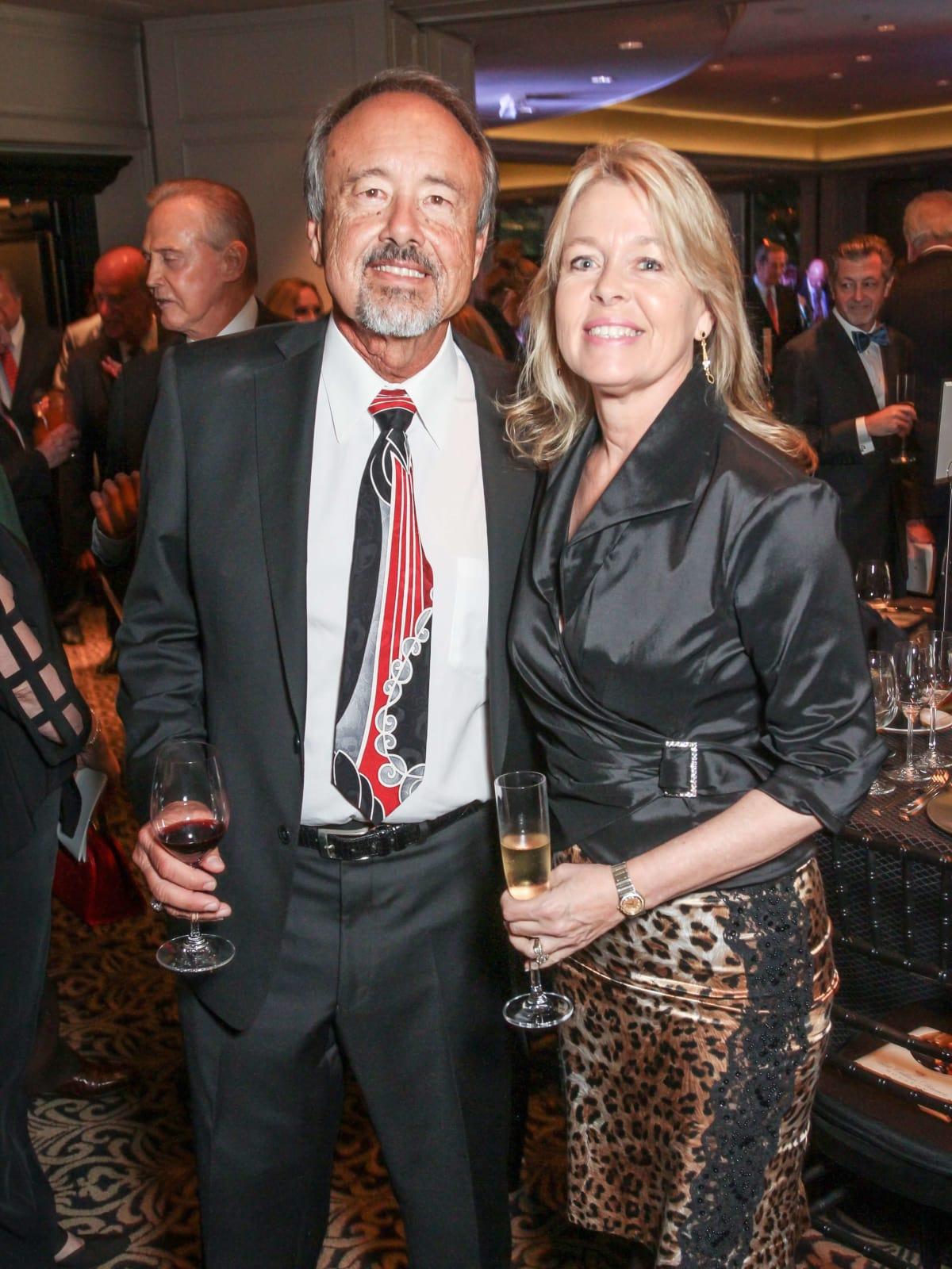 Best Cellars, 9/16 Darryl Schroeder, Lori Schoreder