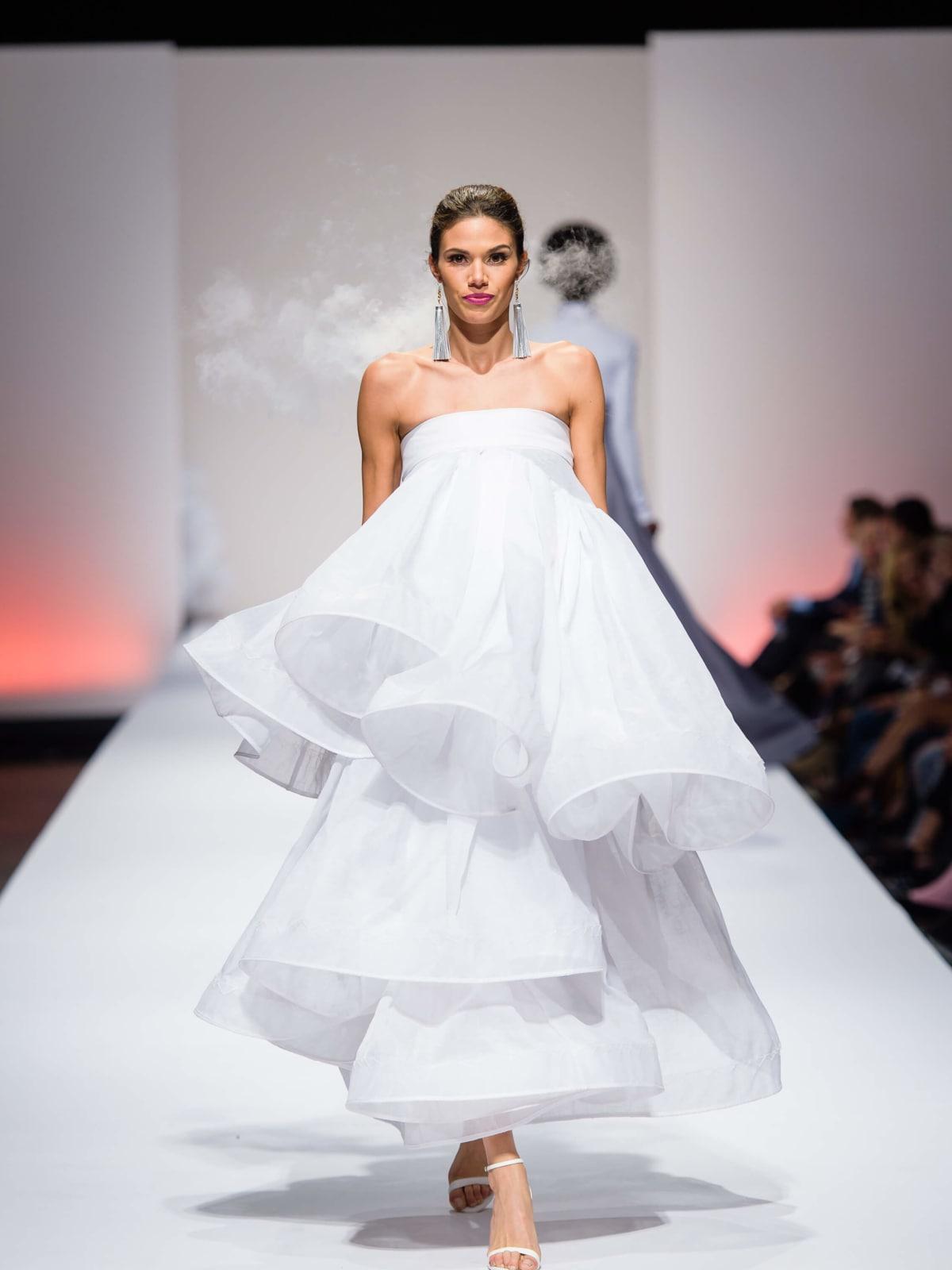 Fashion X Houston Alantude