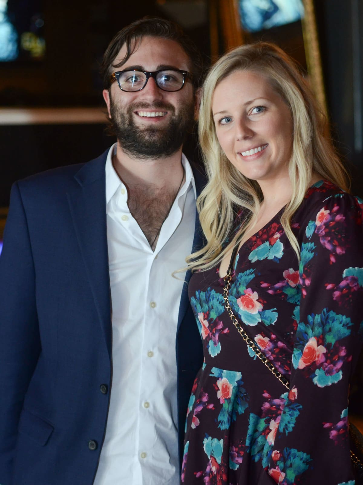 Michael & Kristen Graska