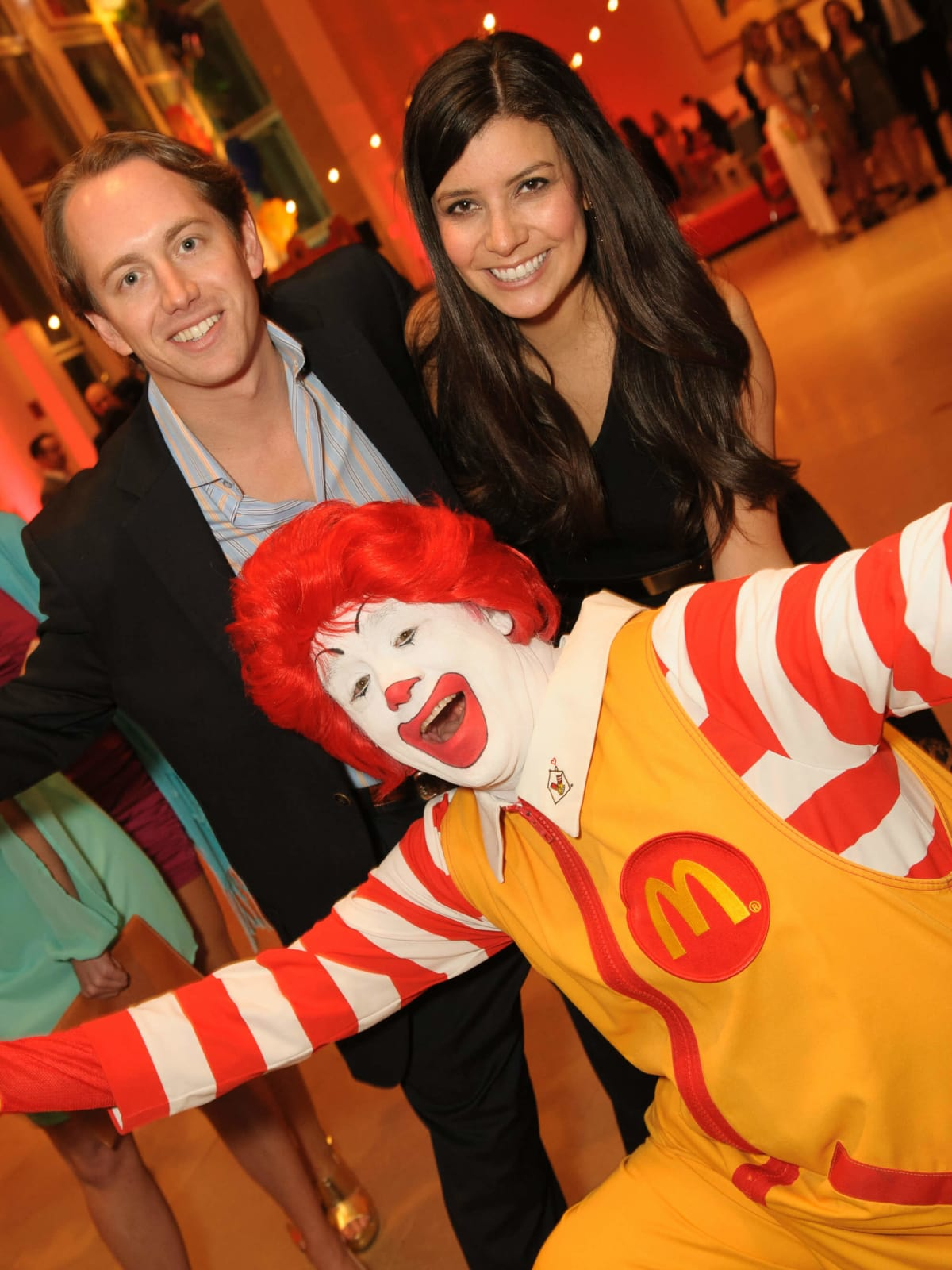 Ronald McDonald House of Young Friends