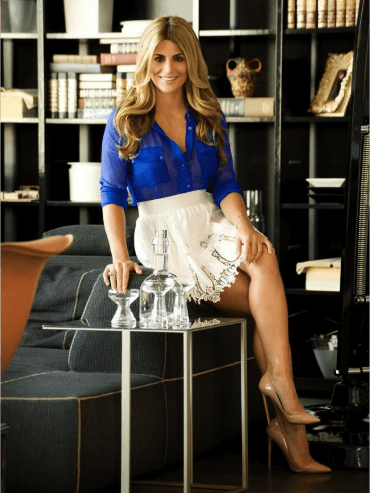 Alison Victoria