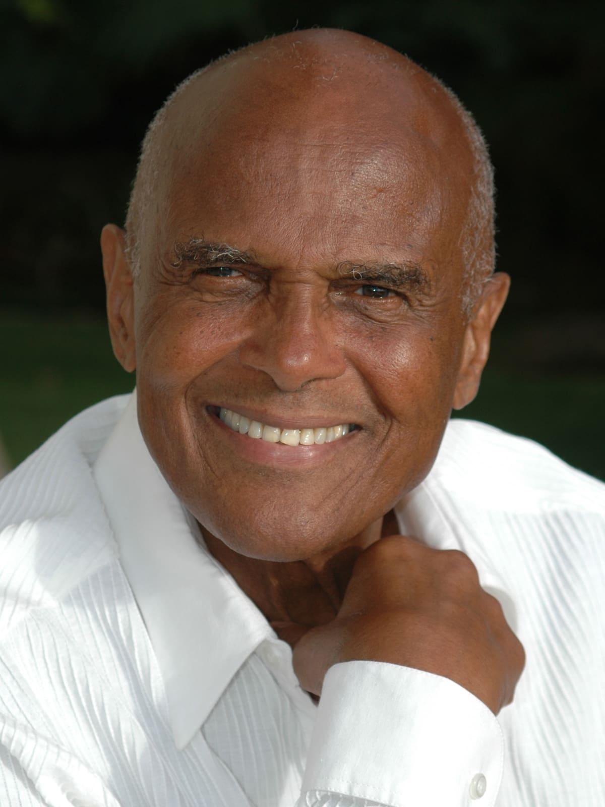 Brilliant Lecture Series: Harry Belafonte