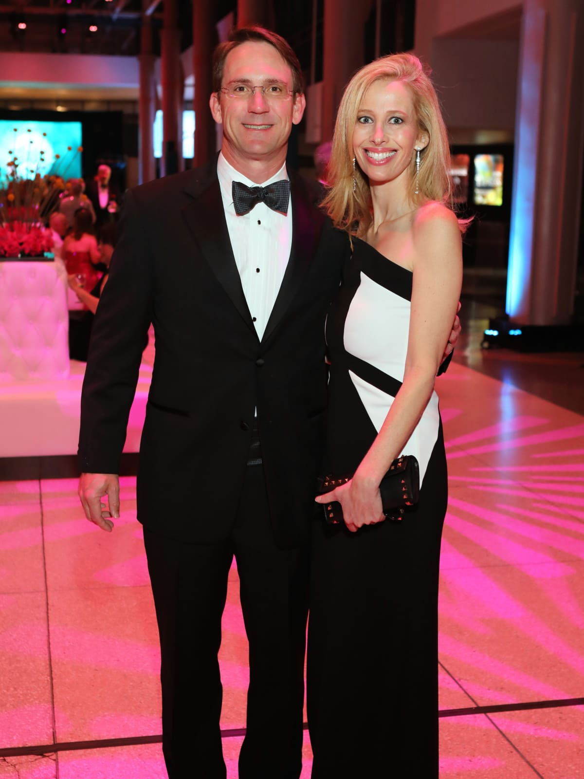 Houston, HMNS Big Bang Ball, March 2017, Curtis Hartman, Amy Hartman.
