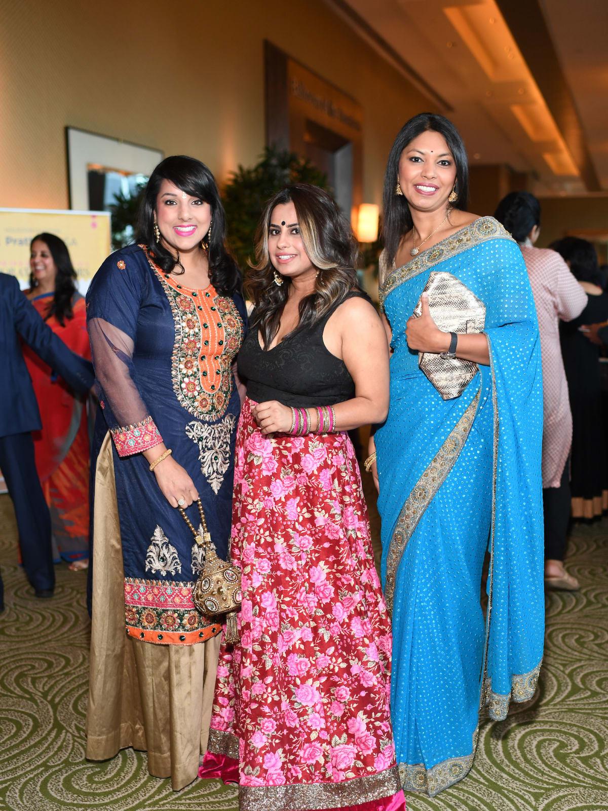 Pratham Gala Sharan Gahunia, Ruchi Mukerjee, Smita Singh