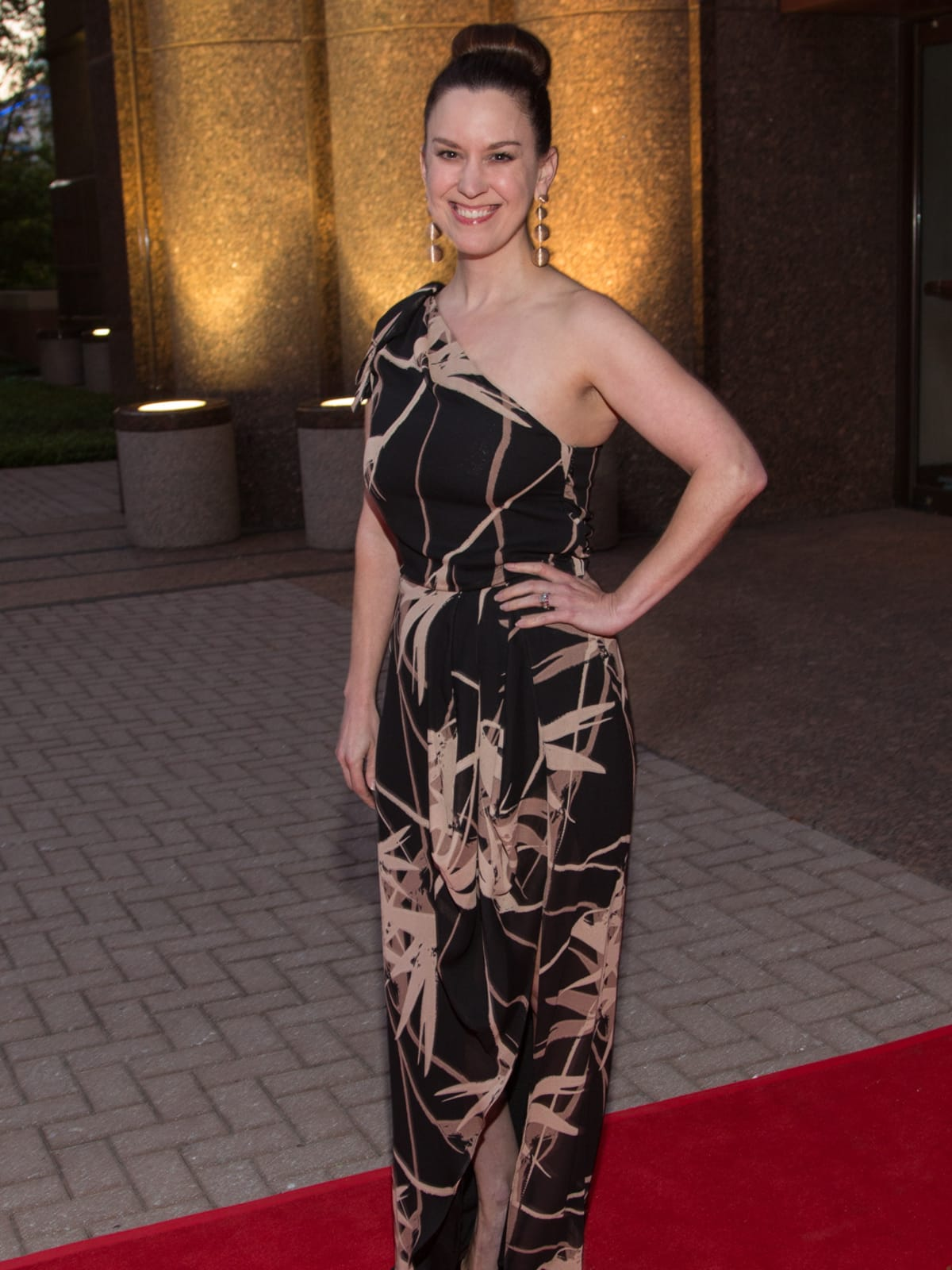 Houston, HGO opera ball, April 2017, Jennifer Howard
