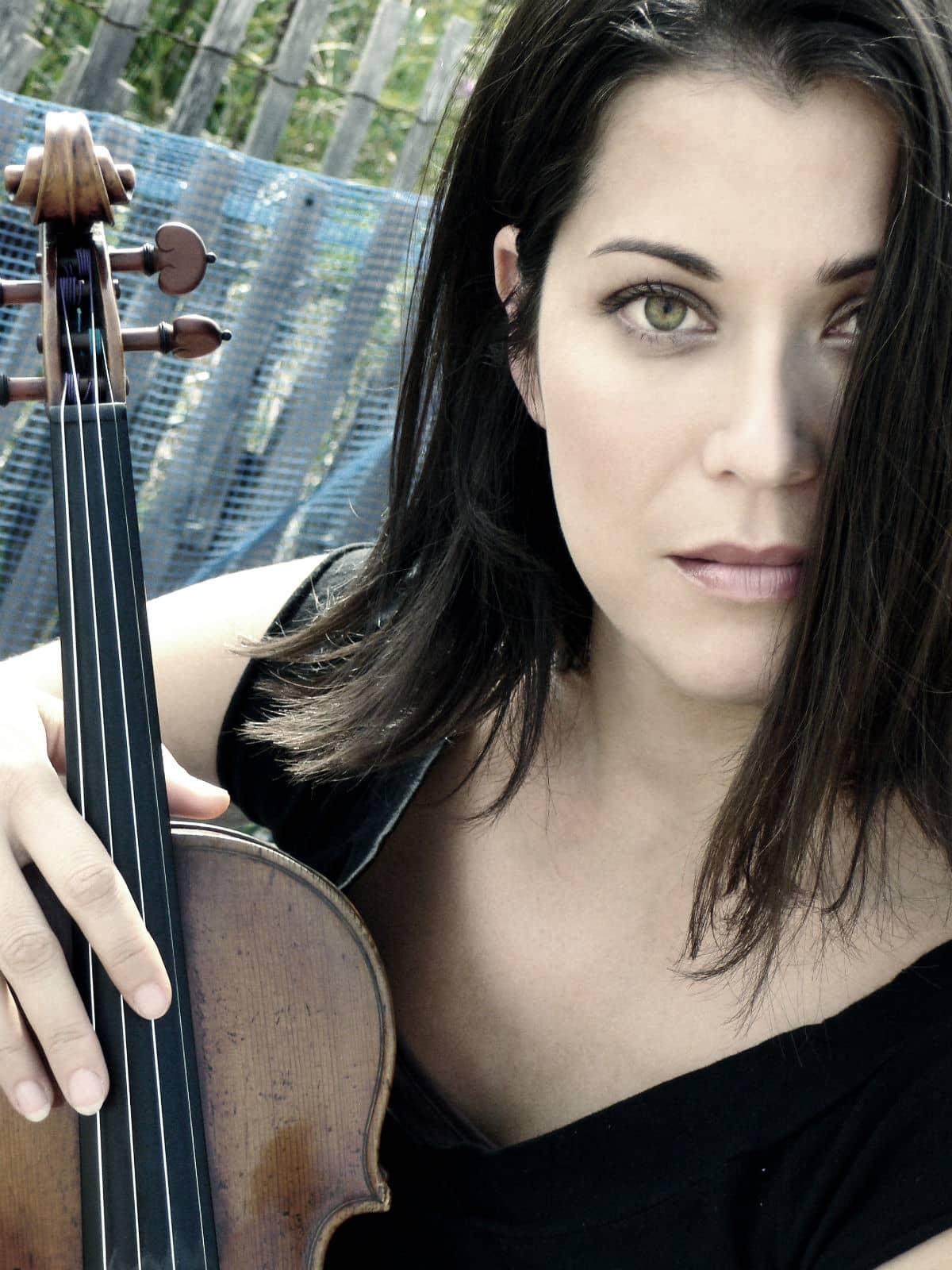 Jennifer Frautschi