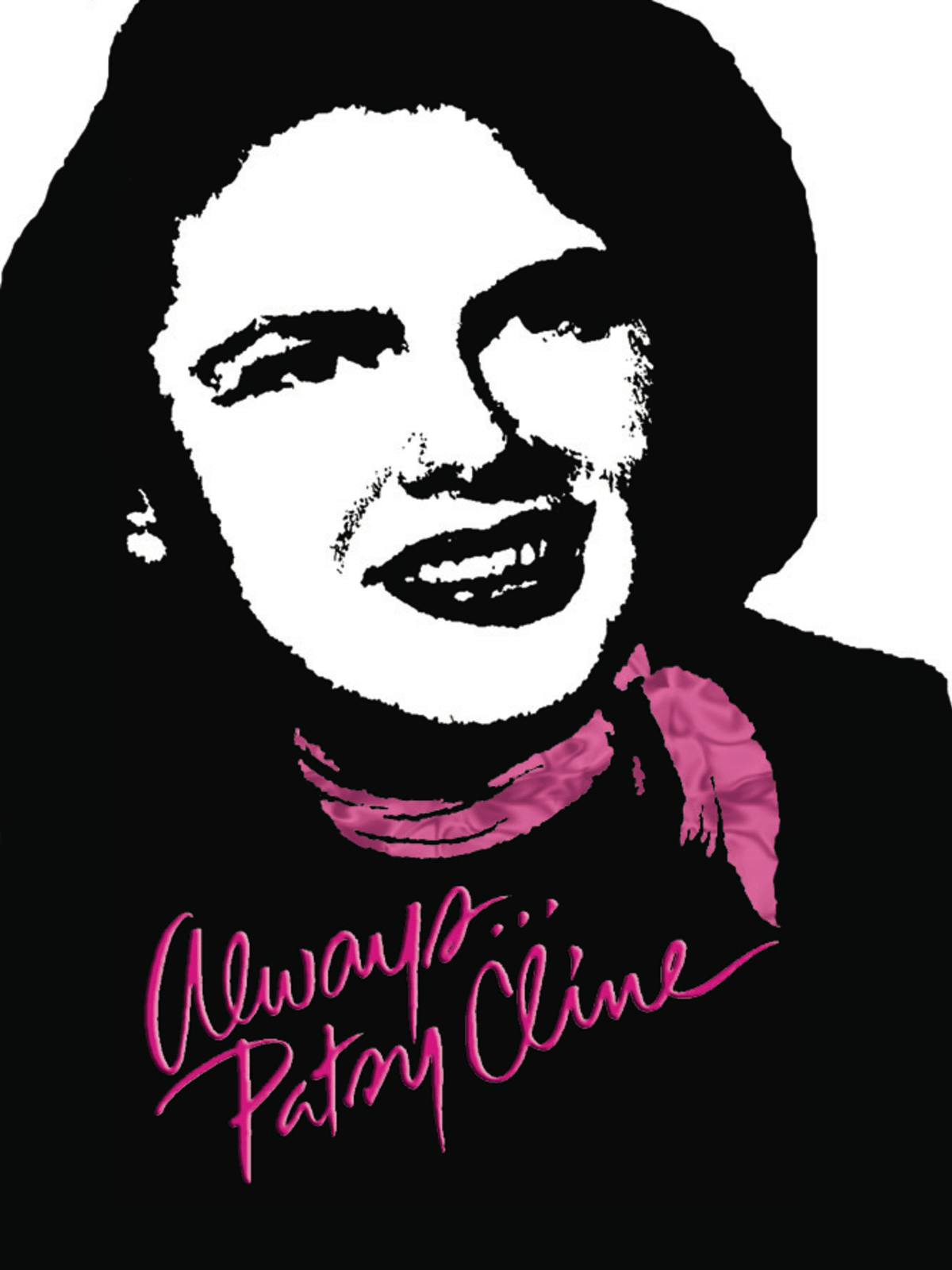 Stages Repertory Theatre presents Always...Patsy Cline: The 25th Anniversary Production