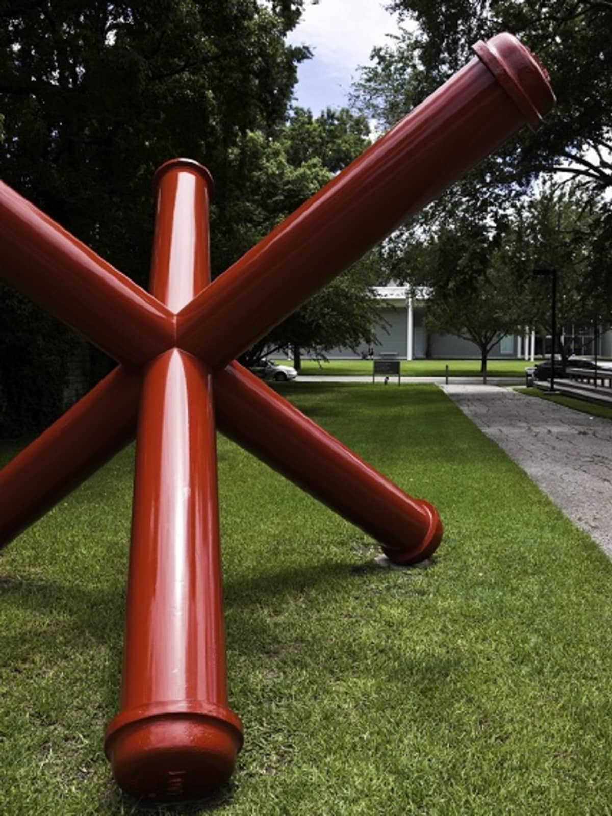 "Menil Collection presents ""A Common Language"""