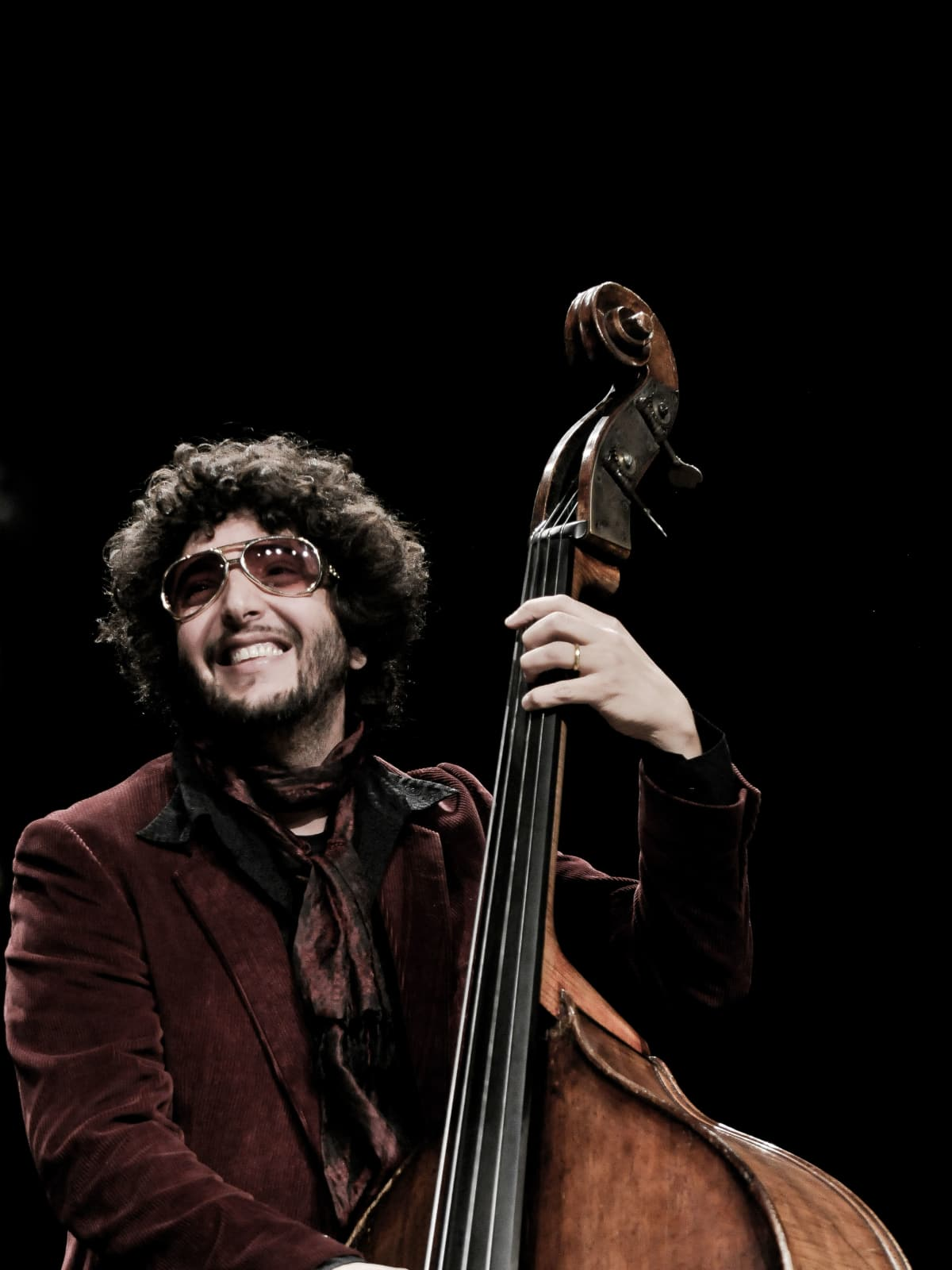 41st Annual Jewish Book & Arts Fair: Omer Avital Quintet concert