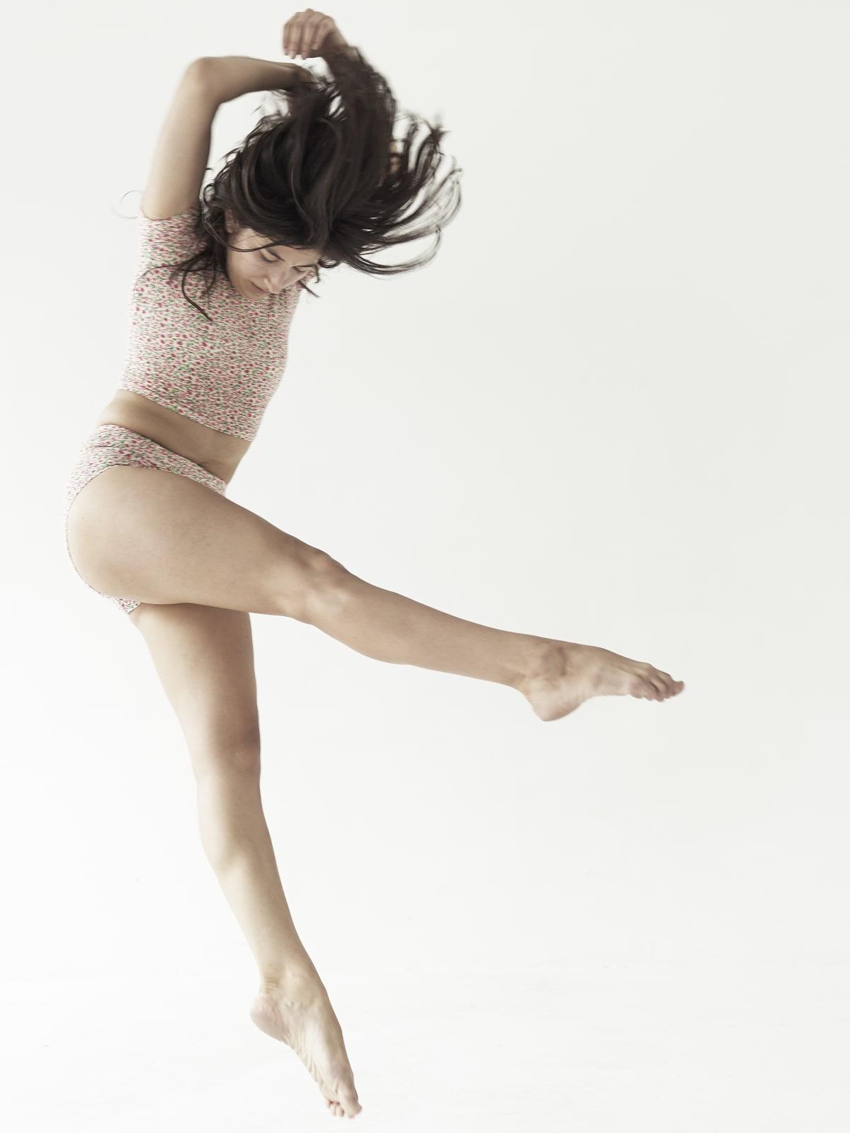 Dancer: Laura Gutierrez