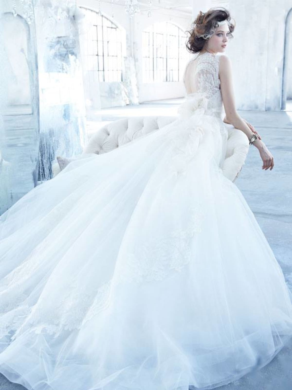 Where to Shop Right Now: 10 don\'t-miss stores, bridal gown sample ...