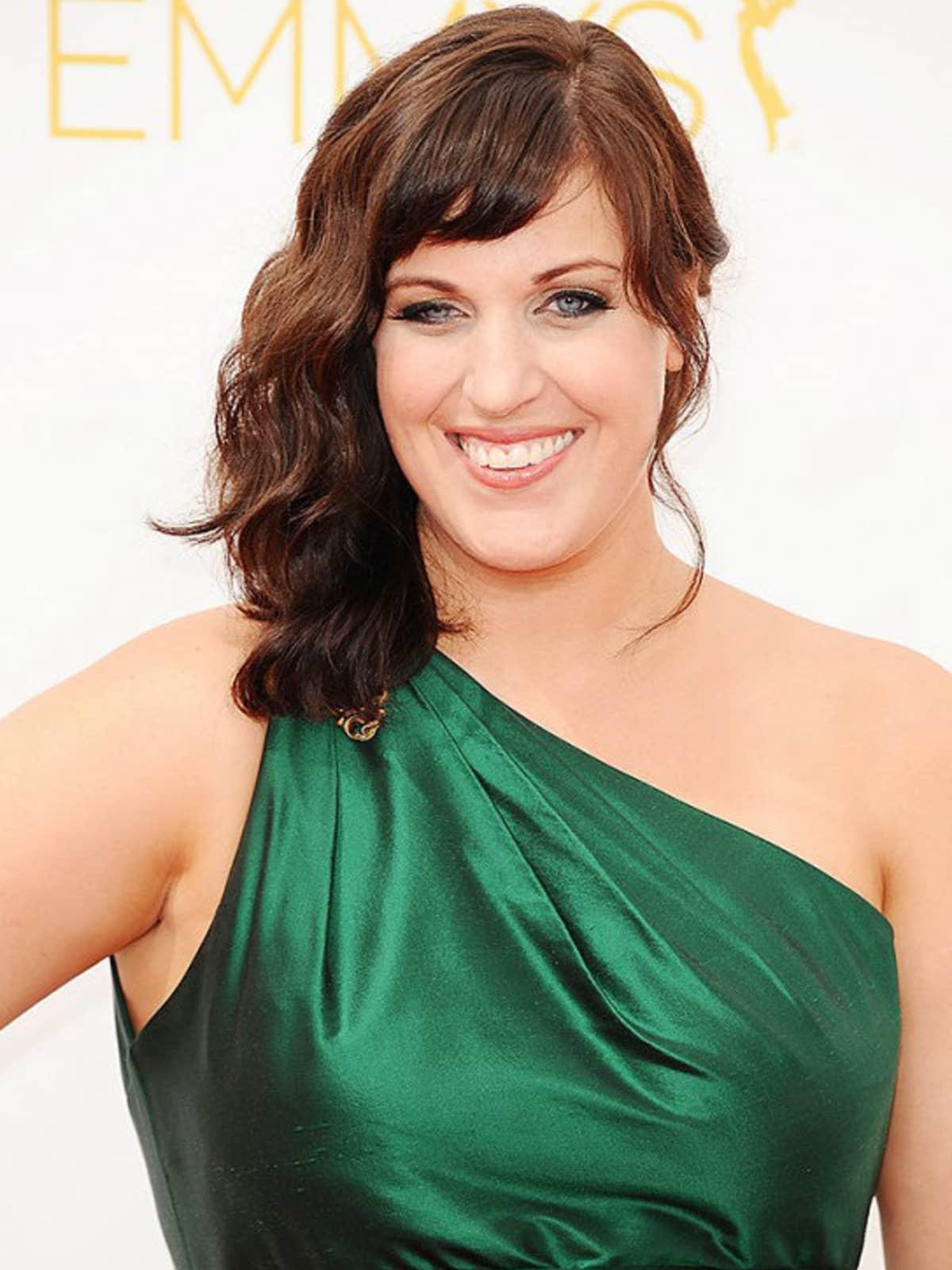 Allison Tolman at Emmys
