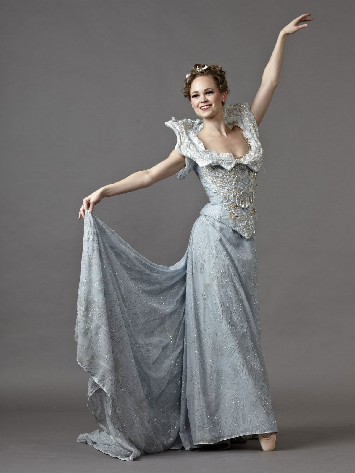 Texas Ballet Theater presents The Merry Widow