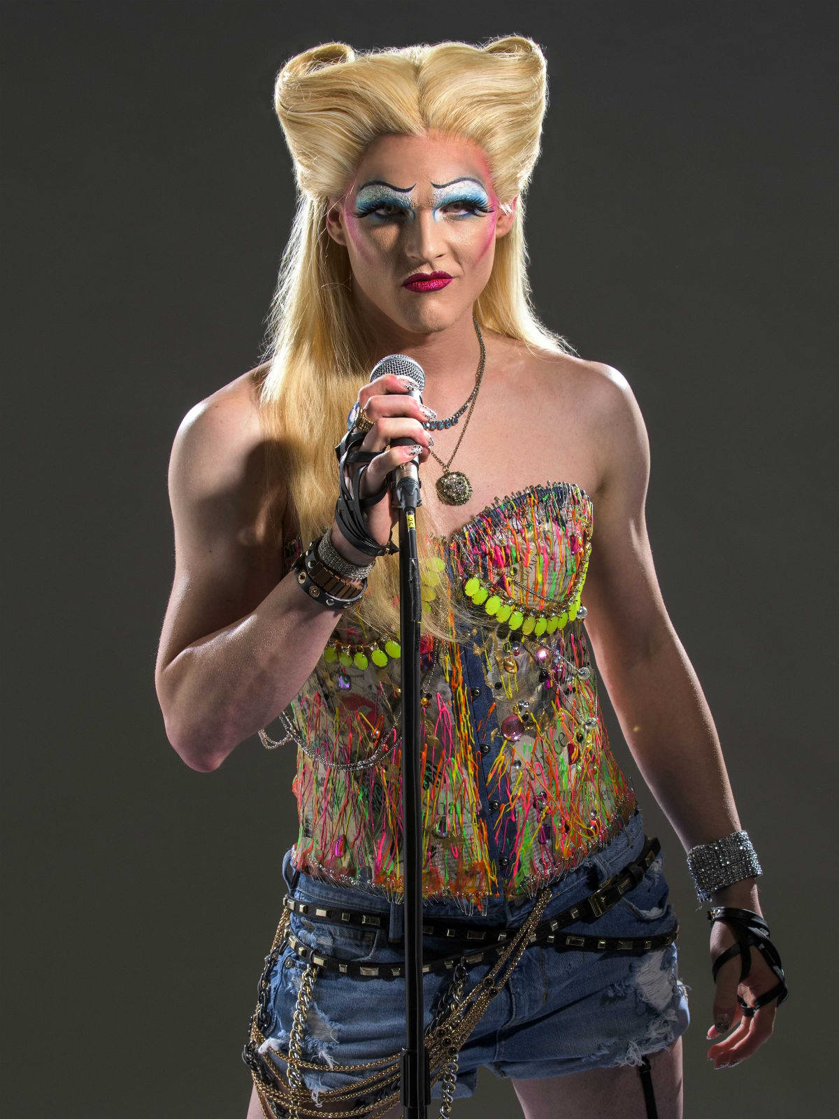 Uptown Players presents Hedwig and the Angry Inch
