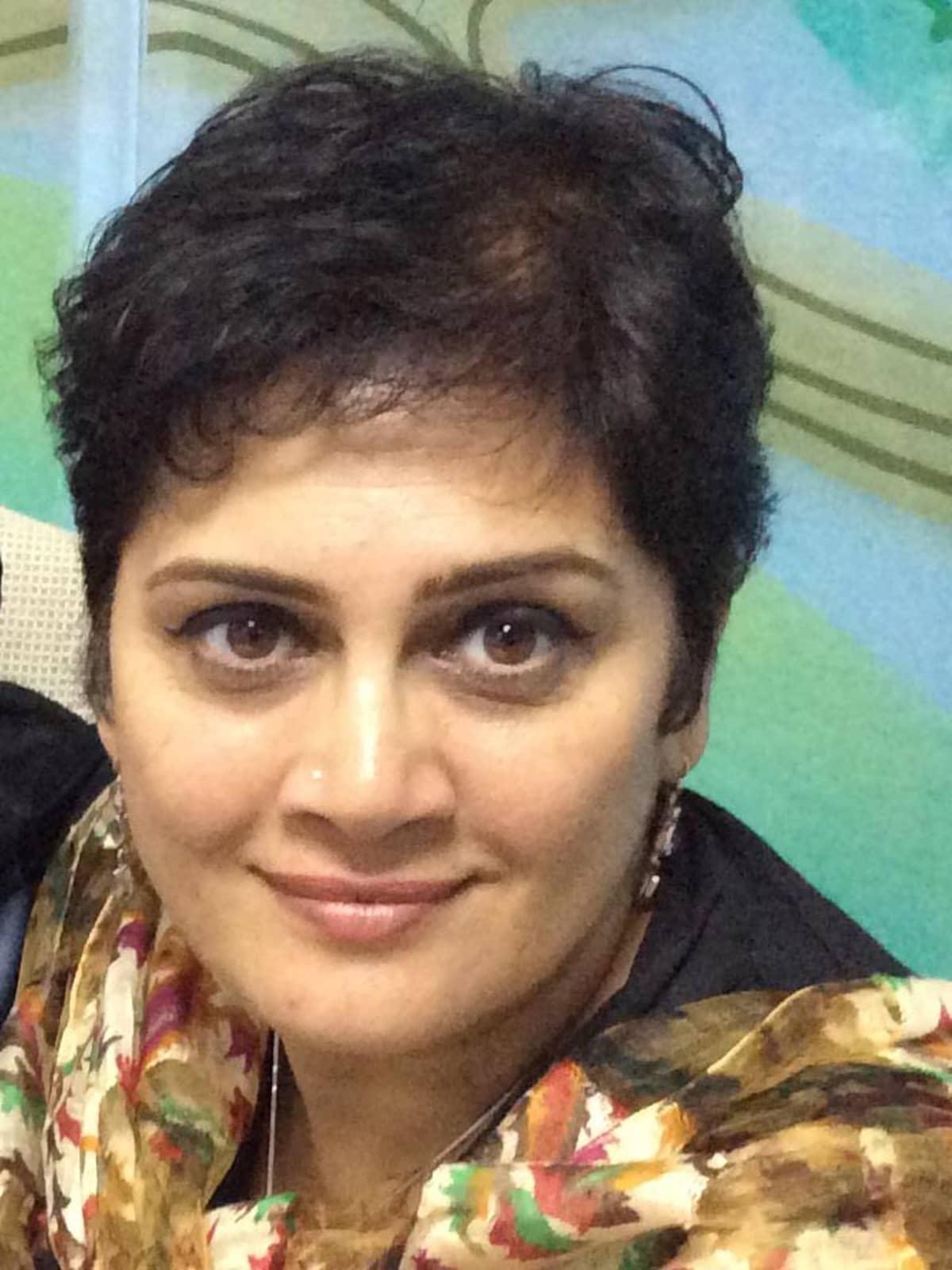 Anila Quayyum Agha