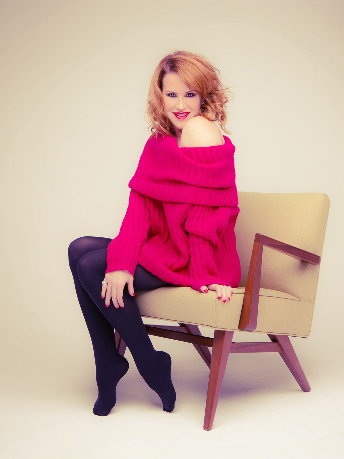 Eisemann Center Presents An Evening with Molly Ringwald