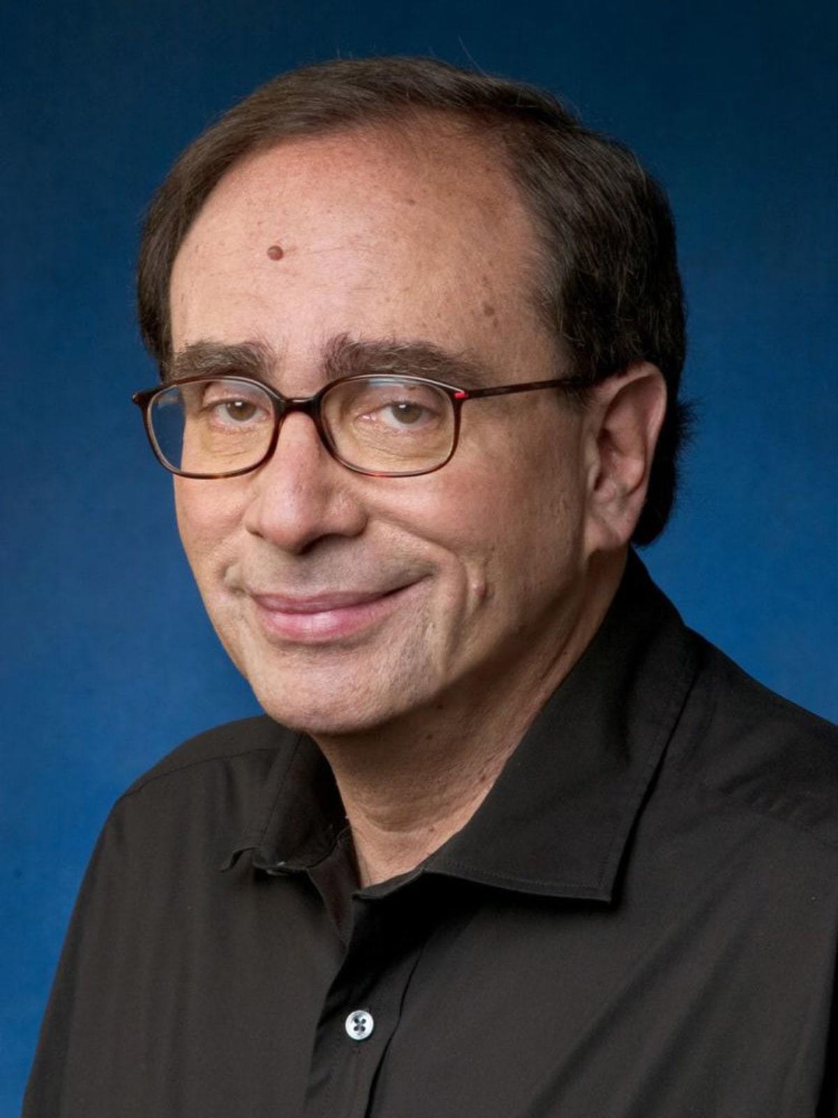Goosebumps author R.L. Stine
