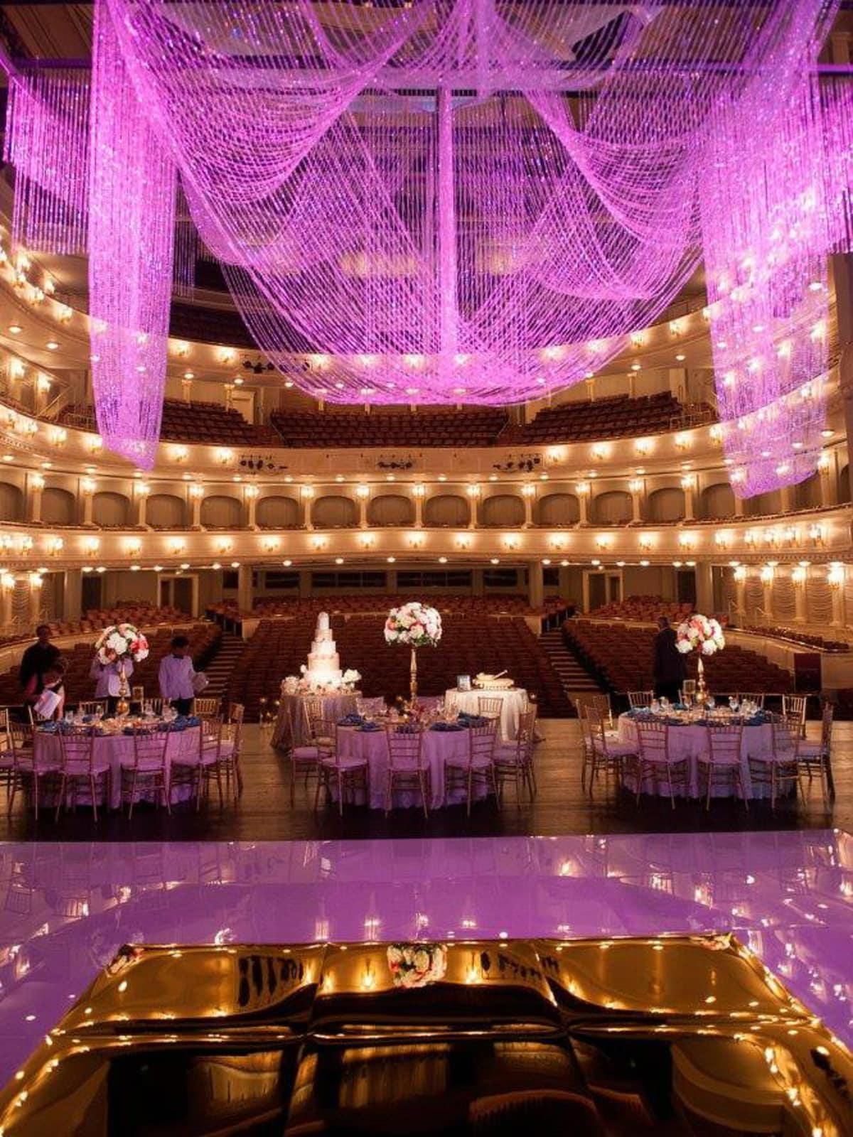 8 top fort worth wedding venues that guarantee an affair to remember bass performance hall junglespirit Choice Image