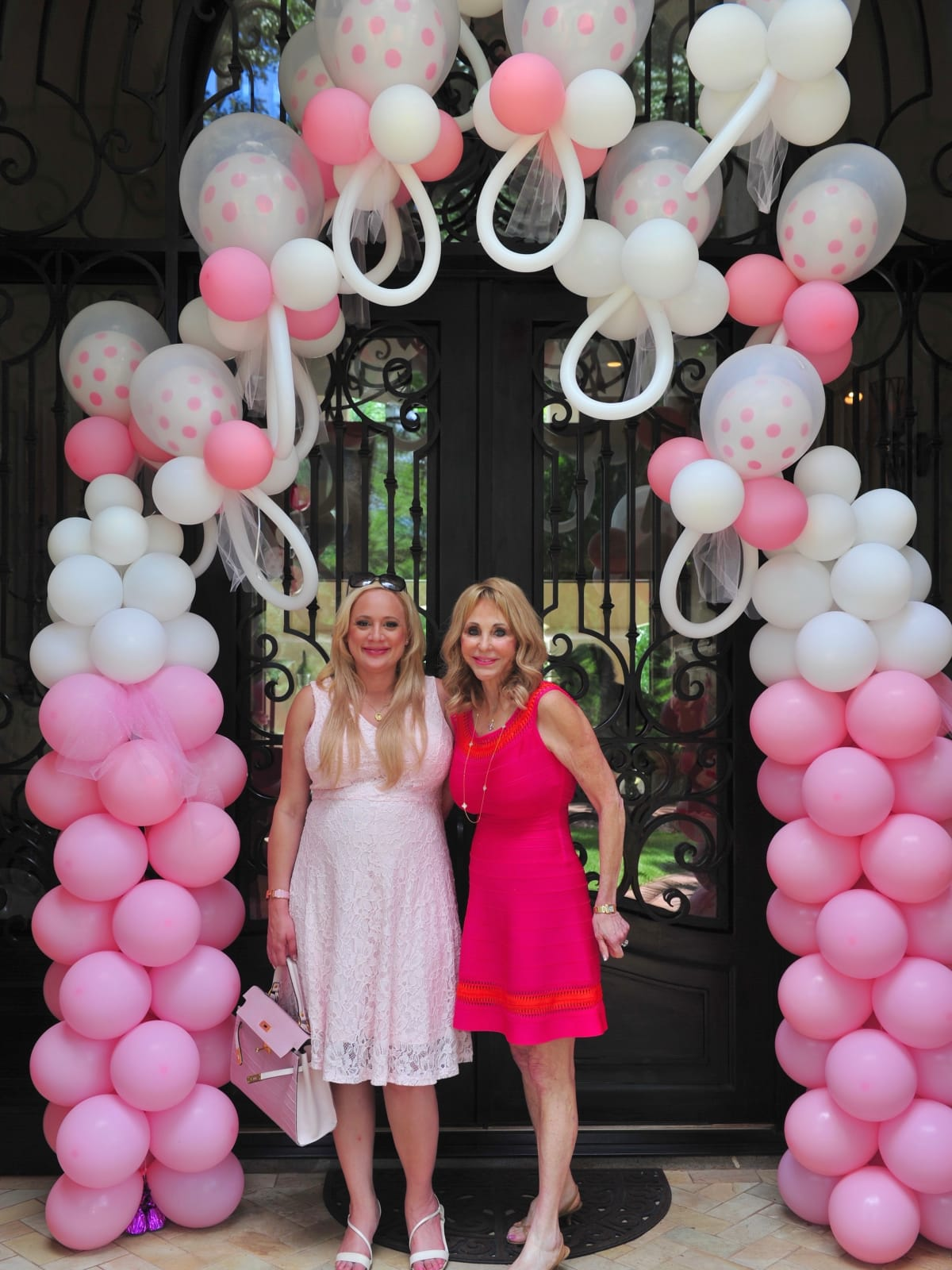 Erica Rose Baby Shower, June 2016, Erica Rose, Barbara Markman