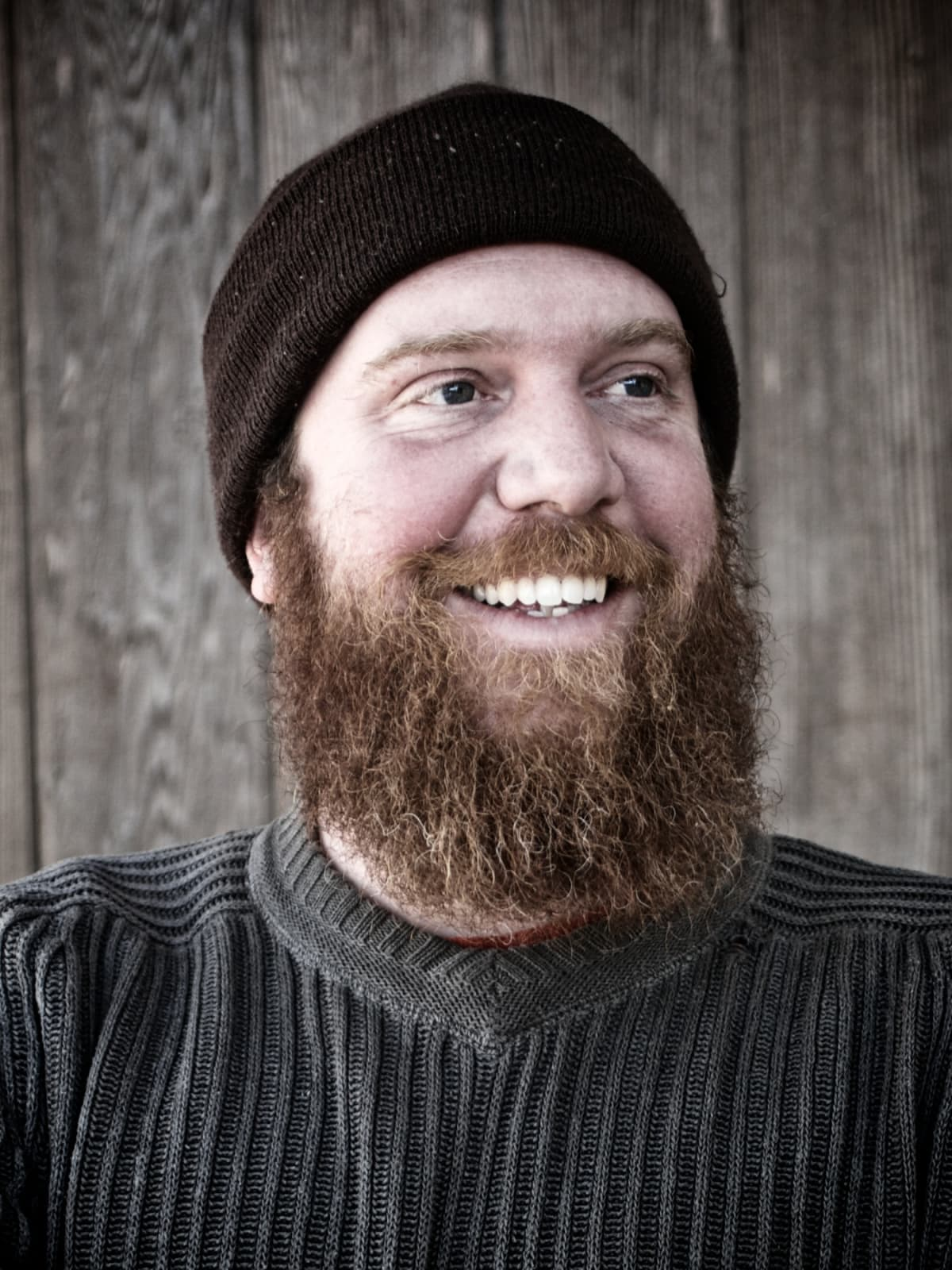 Jesse Griffith