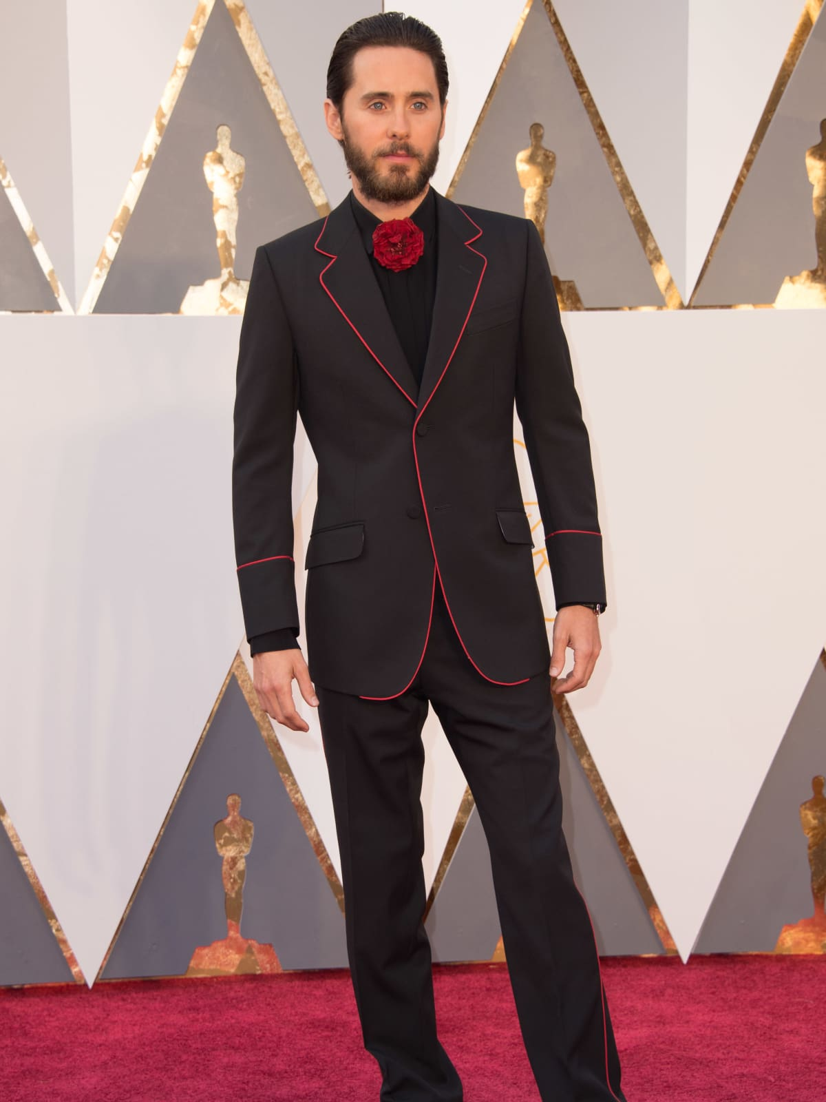 Jared Leto at Oscars