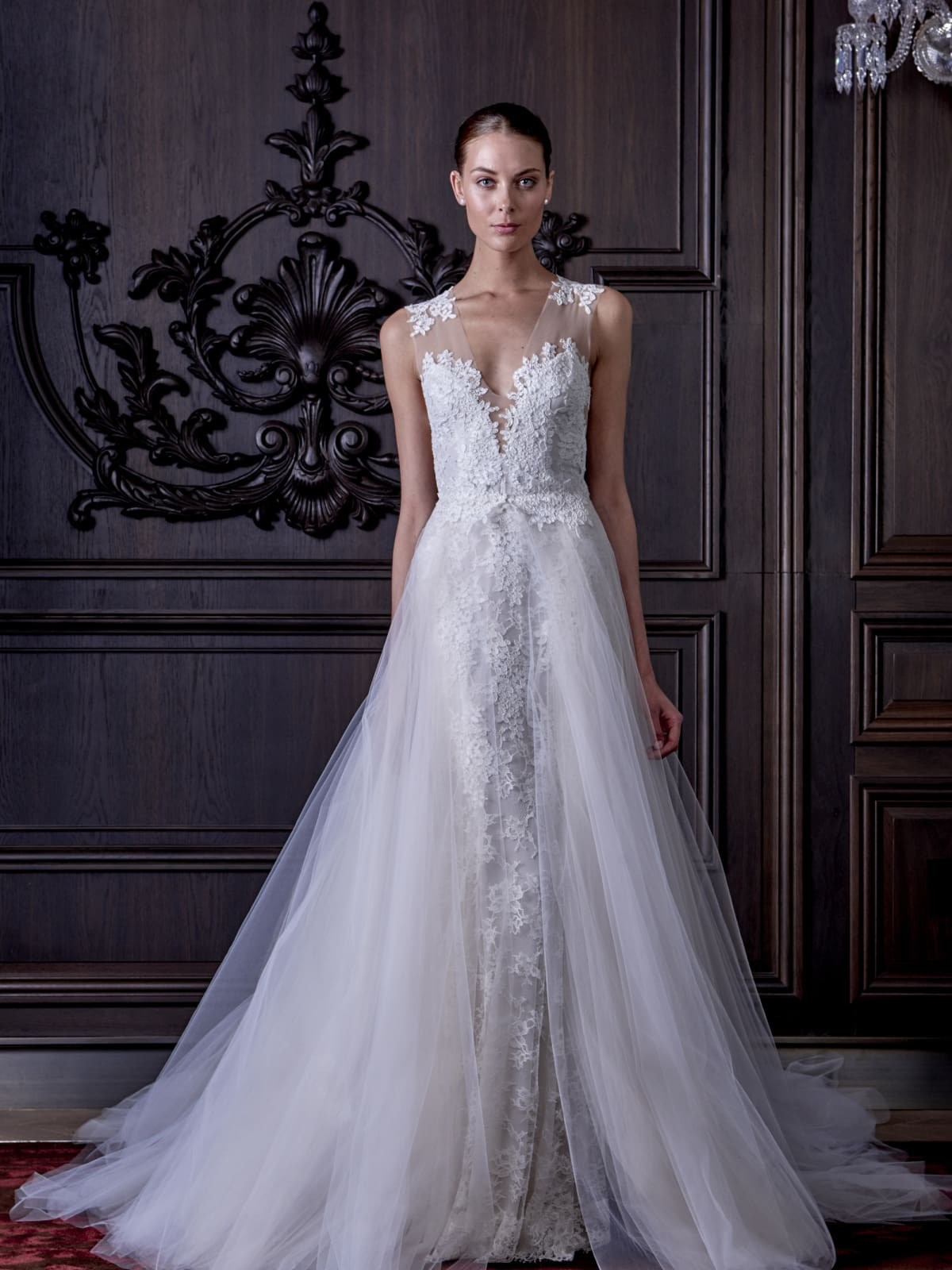Top wedding gown trends: How to find the perfect look for the big ...
