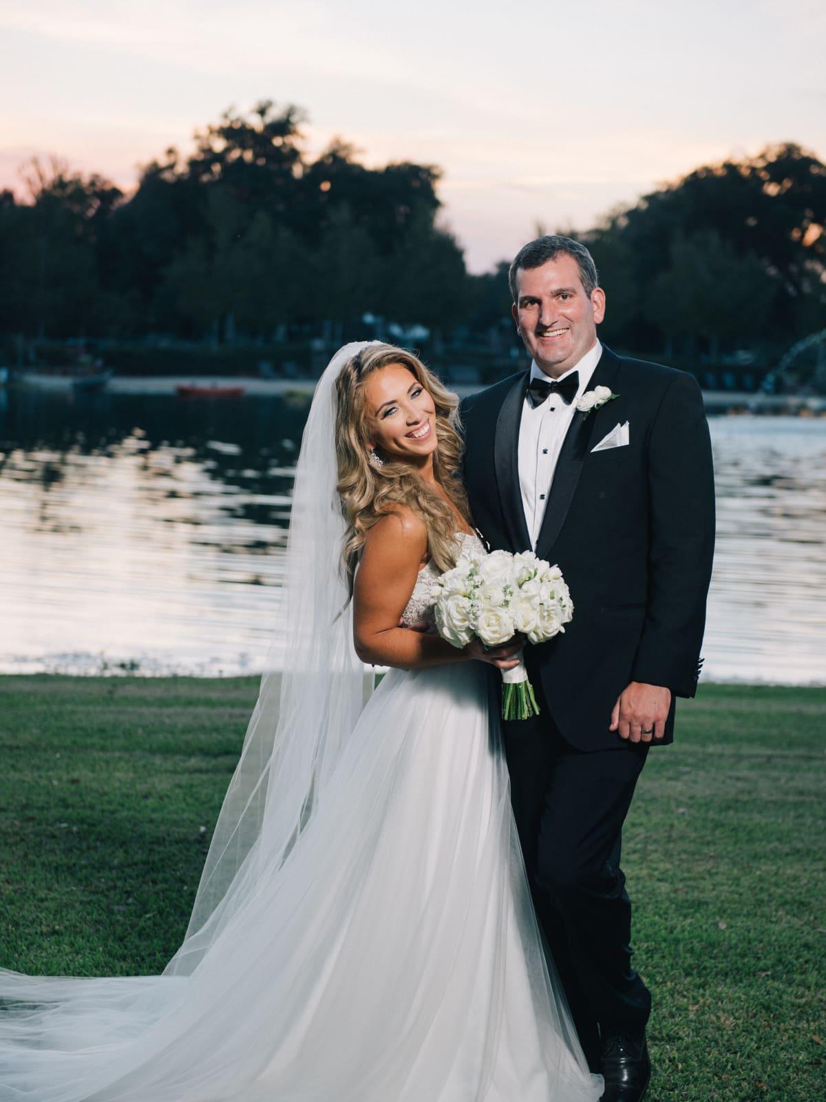 Hartland Hibbetts Wedding, Feb. 2016, Bethany and Matt