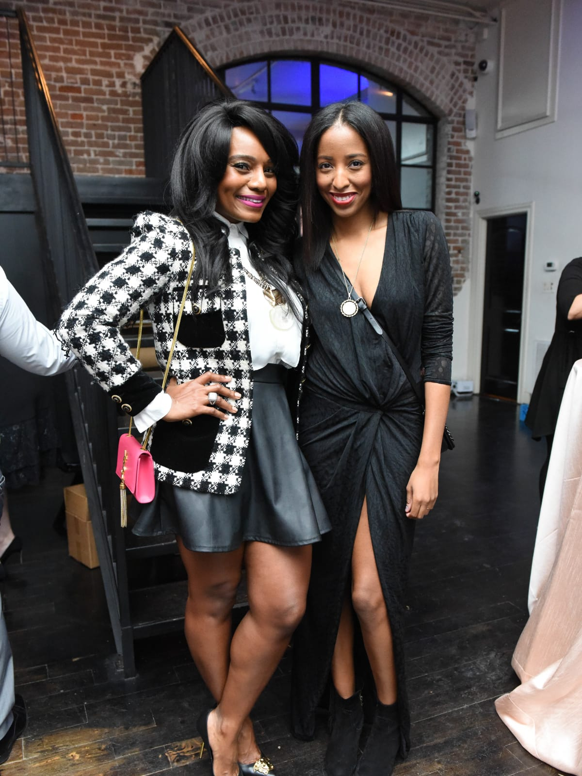 A Couture Cause Manonie Darcell, Nikki Gamble