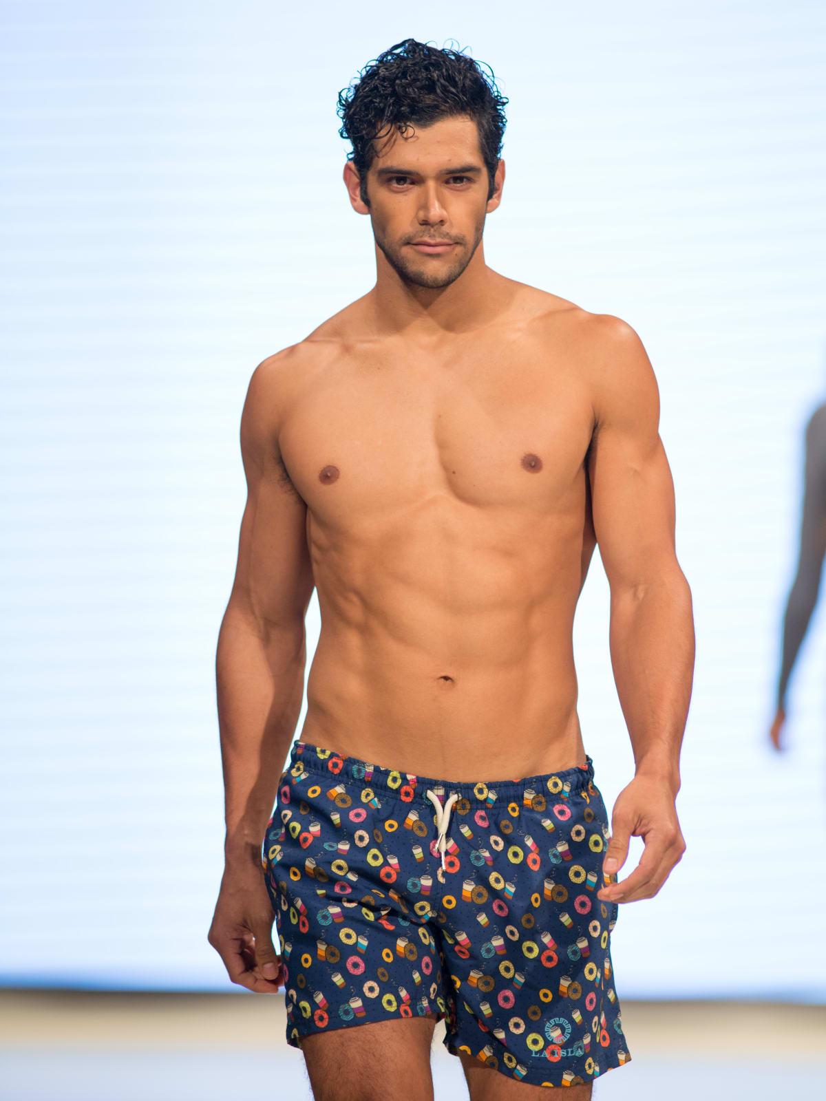 Heart of Fashion La Isla swimwear