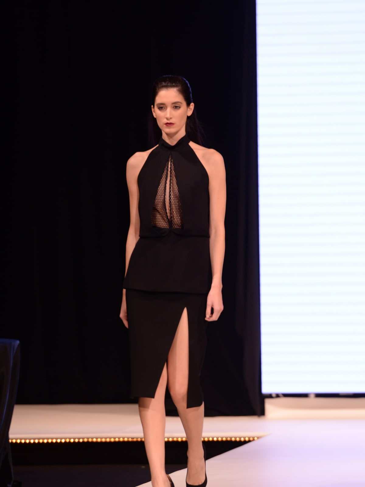 Heart of Fashion Cushnie et Ochs Collection