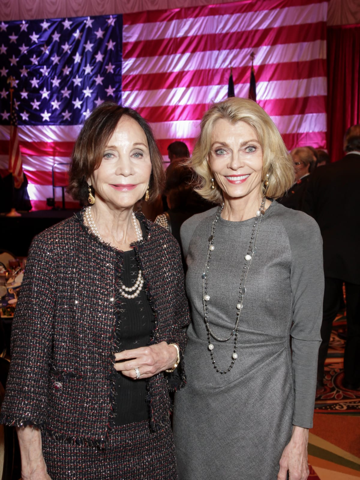 News, Shelby, Salvation Army luncheon, Nov. 2015, Cornelia Long, Alice Burgueries
