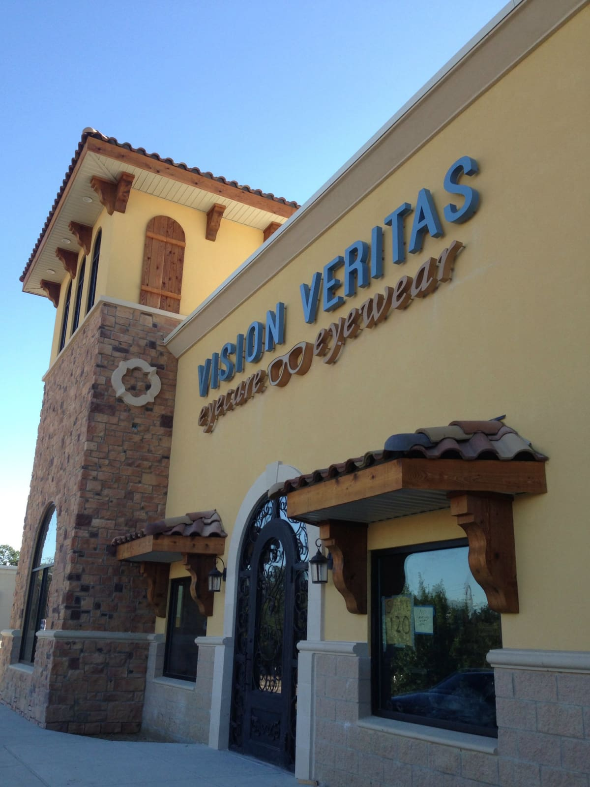 Vision Veritas in North Dallas